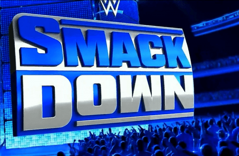 WWE Friday Night SmackDown 09 October 2020