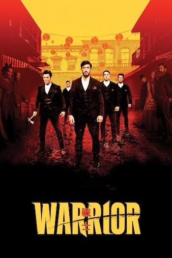 Warrior S02 E02