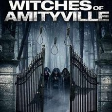 Witches of Amityville Academy 2020