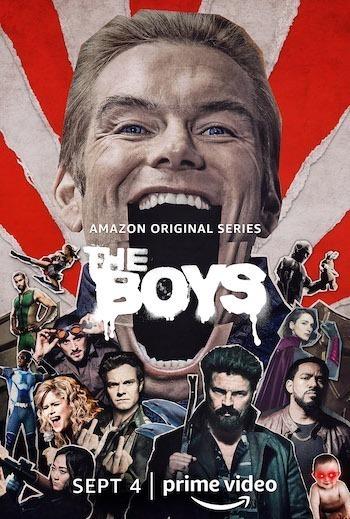 the boys S02 E07