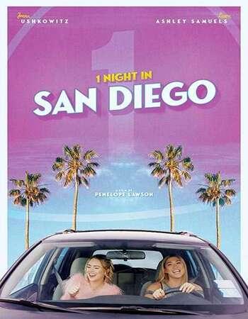 1 Night in San Diego 2020 Subtitles