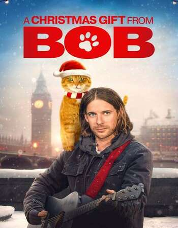 A Gift from Bob 2020 Subtitles