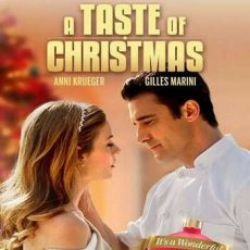 A Taste of Christmas 2020 Subtitles
