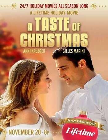 A Taste of Christmas 2020 Subtitles