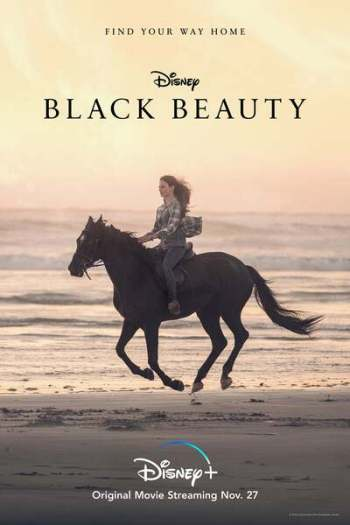 Black Beauty 2020 Subtitles