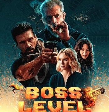 Boss Level 2020