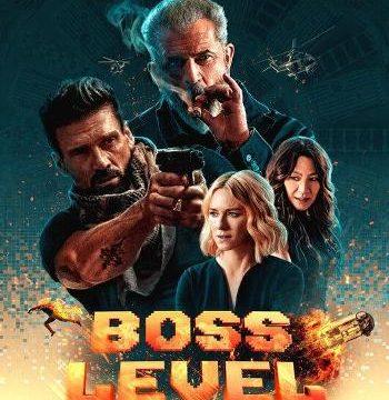 Boss Level 2020 Subtitles