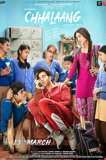 Chhalaang 2020 Subtitles