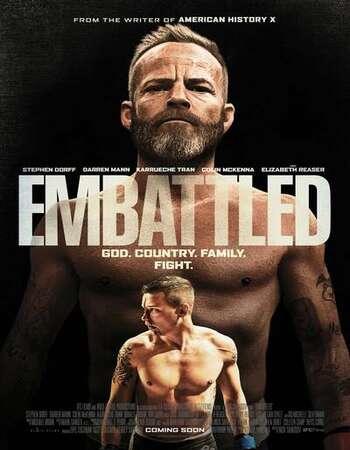 Embattled 2020 Subtitles