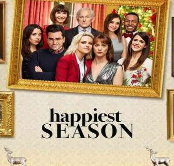 Happiest Season 2020