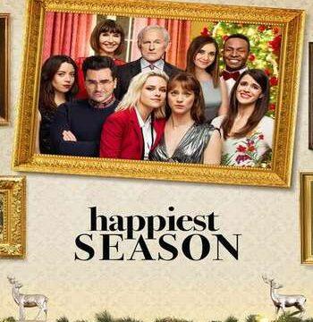 Happiest Season 2020 Subtitles