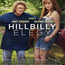 Hillbilly Elegy 2020