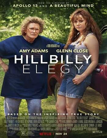 Hillbilly Elegy 2020 Subtitles