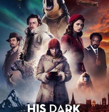 His Dark Materials S02 E03