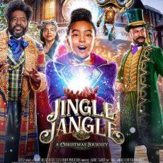 Jingle Jangle A Christmas Journey 2020 Subtitles