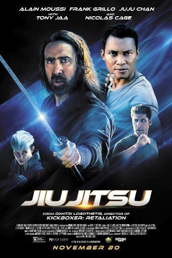 Jiu Jitsu 2020 Subtitles