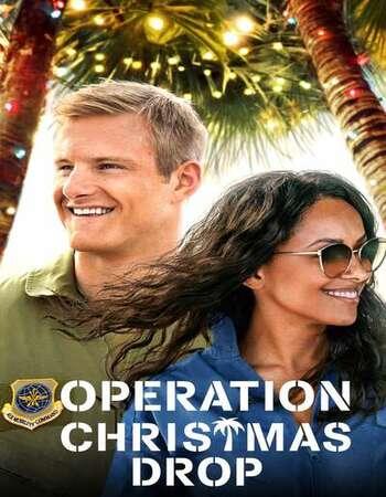 Operation Christmas Drop 2020