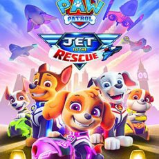 Paw Patrol Jet to the Rescue 2020 Subtitles
