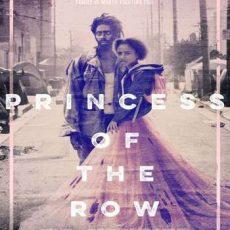 Princess of the Row 2020