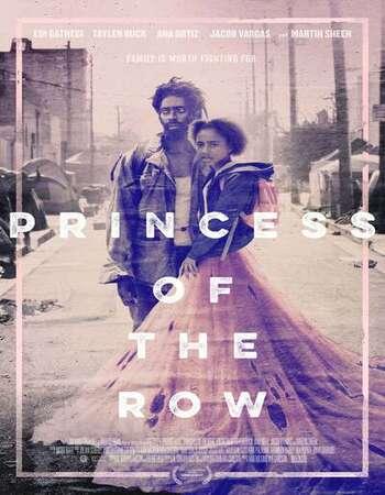 Princess of the Row 2020 Subtitles