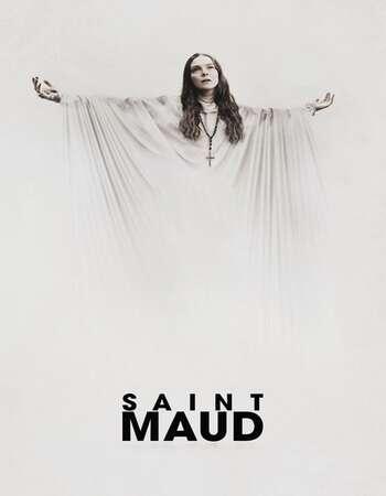 Saint Maud 2021