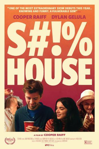 Shithouse 2020
