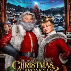 The Christmas Chronicles 2 2020