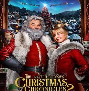 The Christmas Chronicles 2 2020 Subtitles