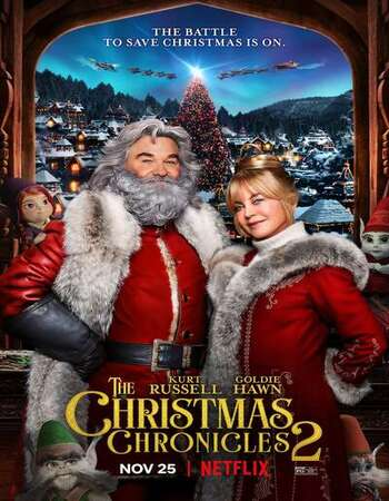 The Christmas Chronicles 2 2020