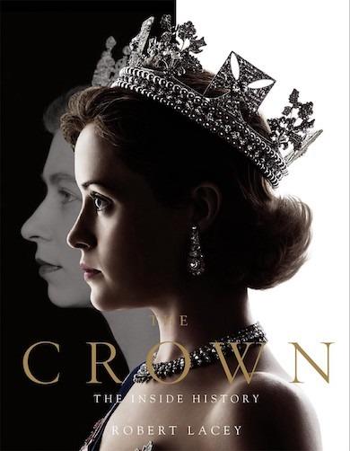 The Crown Season 4 S04 E01