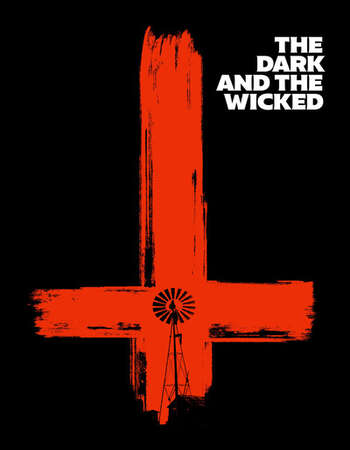 The Dark and the Wicked 2020 Subtitles