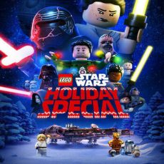 The Lego Star Wars Holiday Special 2020