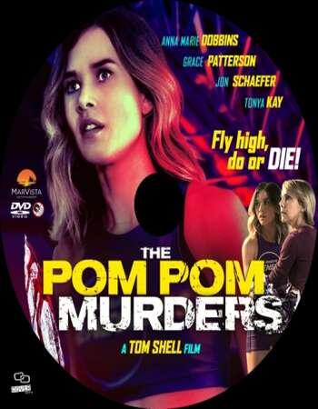 The Pom Pom Murders 2020