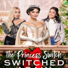 The Princess Switch Switched Again 2020 Subtitles
