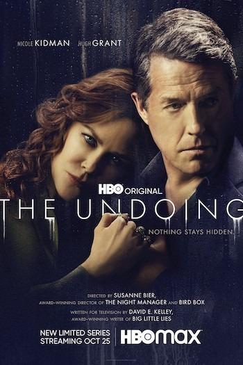 The Undoing S01 E03