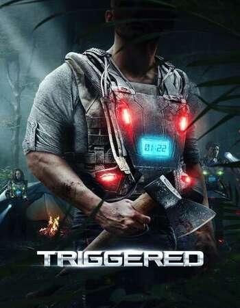 Triggered 2020