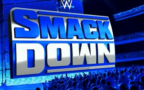 WWE Friday Night SmackDown 06 November 2020