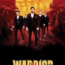 Warrior S02 E07