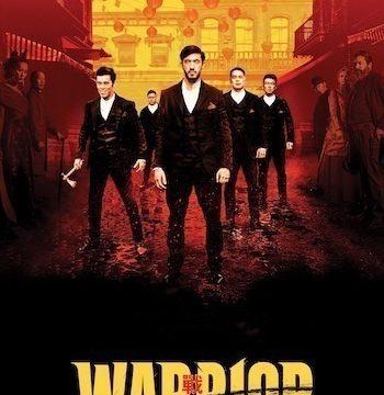 Warrior S02 E08