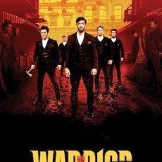 Warrior S02 E09
