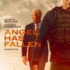 Angel Has Fallen 2019 Dual Audio