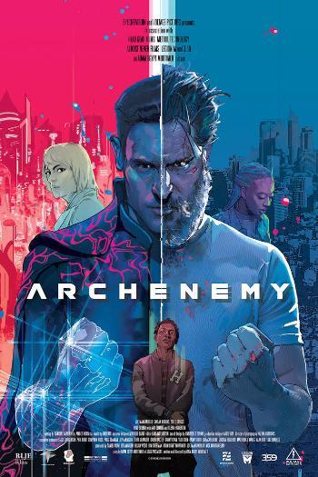 Archenemy 2020