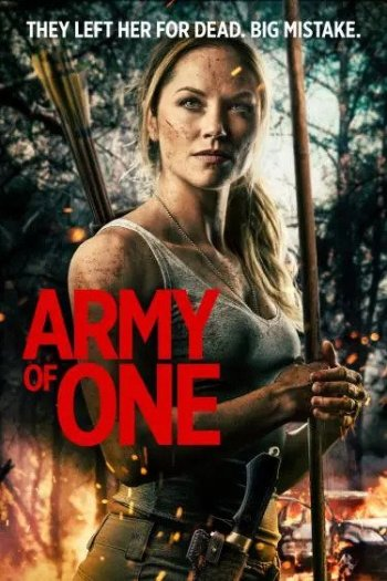 Army of One 2020 Subtitles