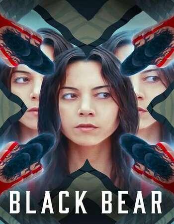 Black Bear 2020