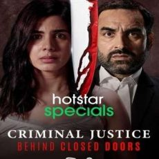 Criminal Justice 2020 Subtitles