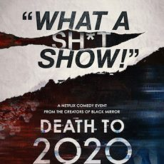 Death to 2020 2020 Subtitles