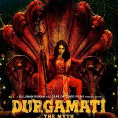 Durgamati The Myth 2020