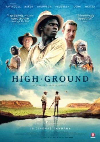High Ground 2020 Subtitles