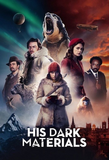 MP4 DOWNLOAD: His Dark Materials Season 2 Episode 5