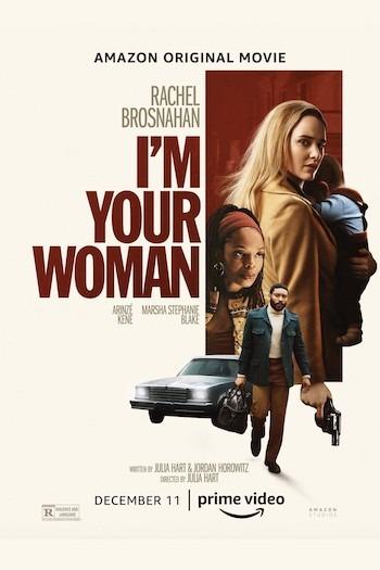 Im Your Woman 2020 Subtitles